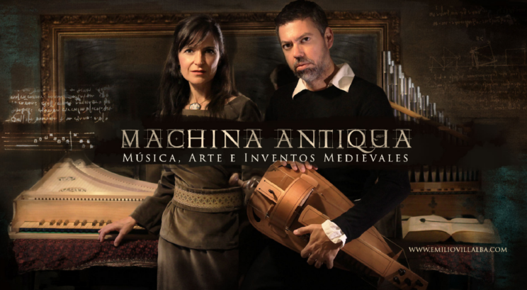 Machina Antiqva